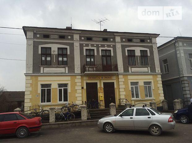Помещение свободного назначения в Подволочинске, продажа по, в селе Скалат, цена: договорная за объект фото 2