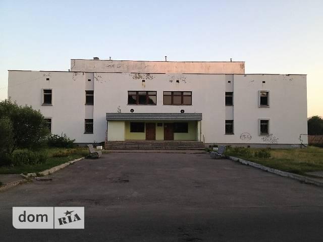 Продажа помещения свободного назначения, Черниговская, Прилуки, р‑н.Прилуки, Ул Пушкина 102