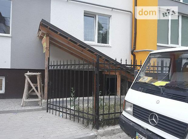 Продажа помещения свободного назначения, Ровно, р‑н.12-школа, Марко Вовчок улица