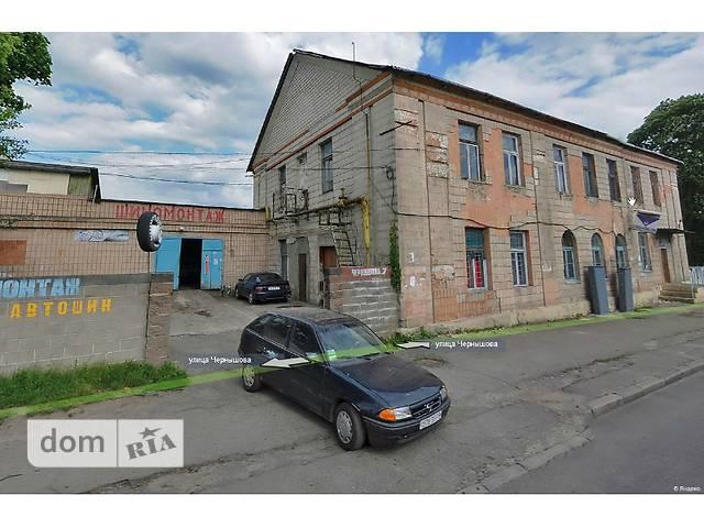 Продажа помещения свободного назначения, Ровно, Чернышева  улица,7