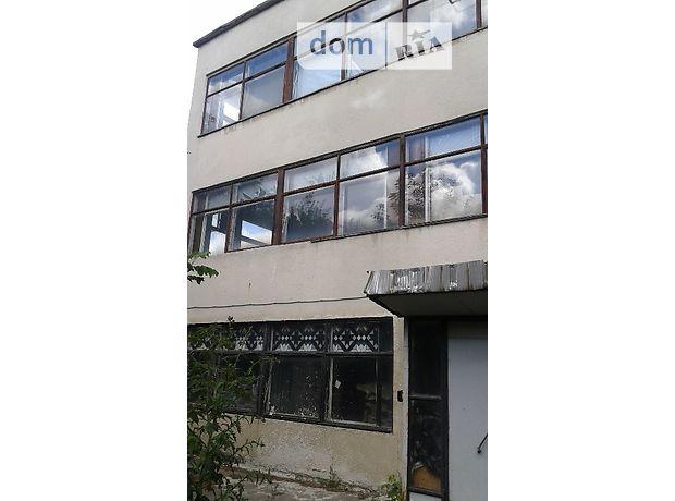 Продажа помещения свободного назначения, Ровно, Гагарина улица