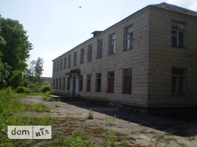 Продажа помещения свободного назначения, Ровно, р‑н.Корнин