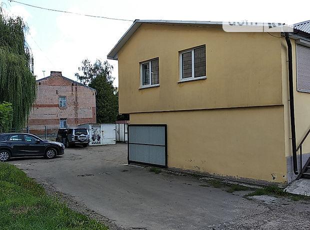Продажа помещения свободного назначения, Ровно, р‑н.Центр, Замковая улица