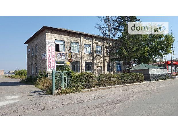 Продажа помещения свободного назначения, Ровенская, Сарны, Ткача 12