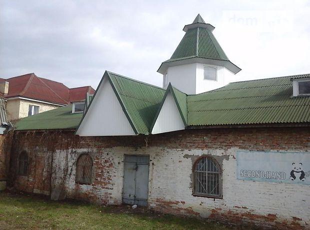 Продажа помещения свободного назначения, Черкасская, Шпола, р‑н.Шпола, Соборна 25а