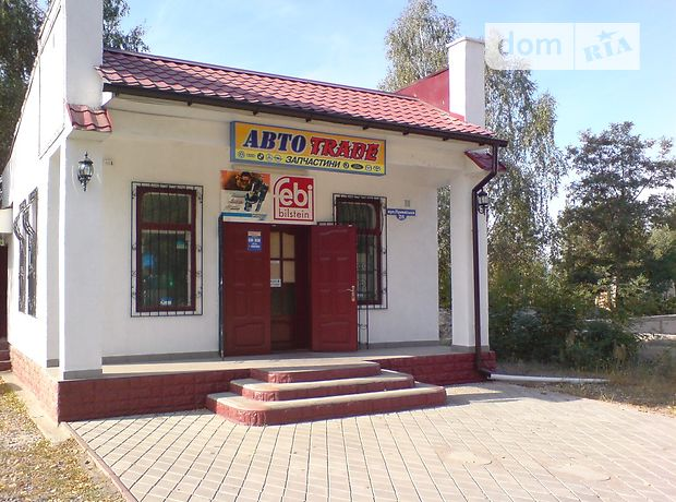 Продажа помещения свободного назначения, Хмельницкая, Славута, Пригородная 2-б