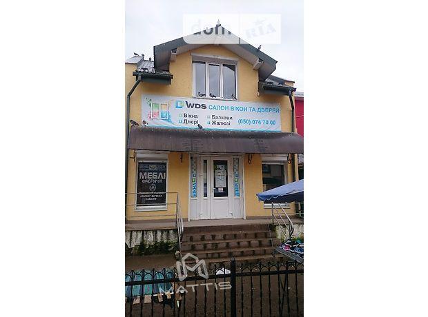 Продажа помещения свободного назначения, Львовская, Стрый, р‑н.Стрый, Зелена вулиця 25м