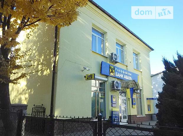 Продажа помещения свободного назначения, Львовская, Стрый, Торговиця 5