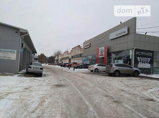 Приміщення вільного призначення в Сумах, продаж по Білопільська вулиця, район Курський, ціна: 512 500 долларів за об'єкт фото 1