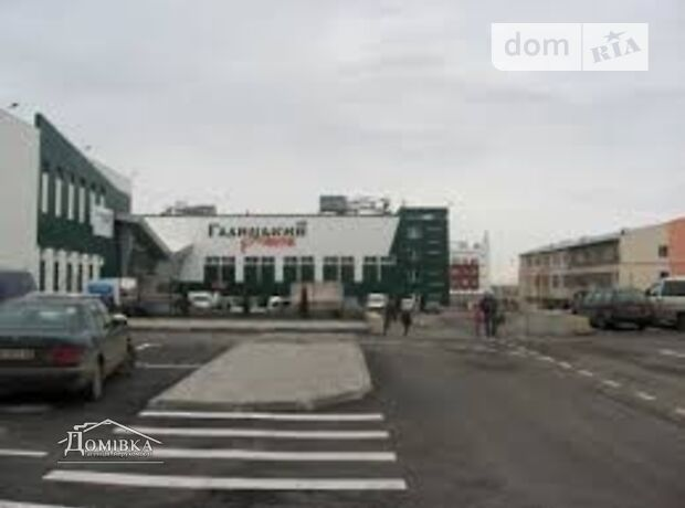 Помещение свободного назначения в Тернополе, продажа по Курбаса Леся улица, район Аляска, цена: 24 000 долларов за объект фото 1