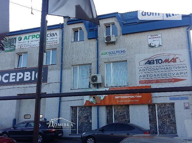 Помещение свободного назначения в Тернополе, продажа по Микулинецкая улица 106 А, район Авторынок, цена: договорная за объект фото 1