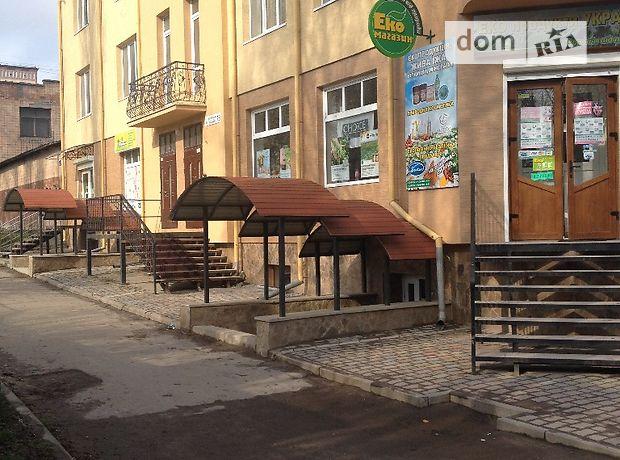 Помещение свободного назначения в Тернополе, продажа по Киевская улица, район Бам, цена: 29 900 долларов за объект фото 1