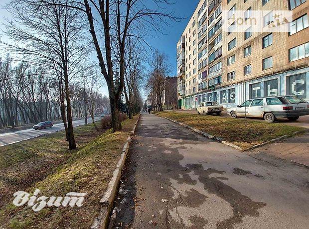 Помещение свободного назначения в Тернополе, продажа по проспект Злуки, район Бам, цена: договорная за объект фото 1
