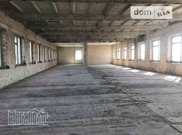 Продажа помещения свободного назначения, Тернополь, р‑н.Березовица