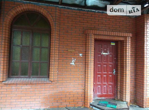 Продажа помещения свободного назначения, Тернополь, р‑н.Дружба, Бережанская улица