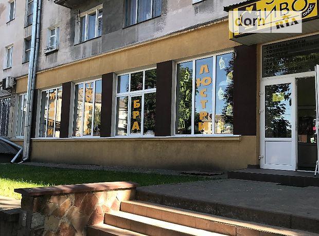 Продажа помещения свободного назначения, Тернополь, р‑н.Дружба, Мазепы Гетмана улица