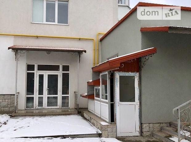 Помещение свободного назначения в Тернополе, продажа по Тролейбусна 5Д, район Дружба, цена: 110 500 долларов за объект фото 1