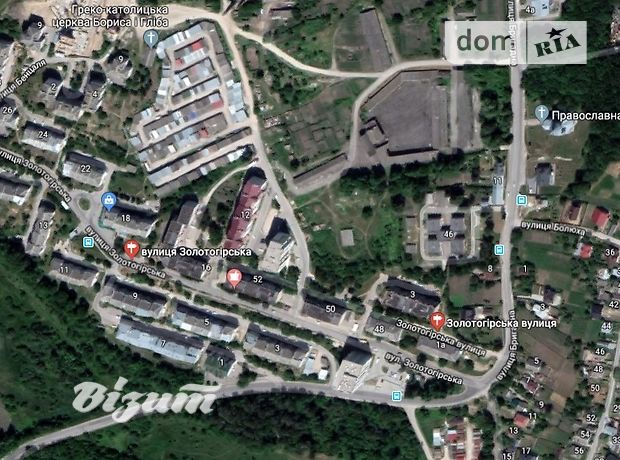 Помещение свободного назначения в Тернополе, продажа по Золотогірська, район Дружба, цена: 30 000 долларов за объект фото 1