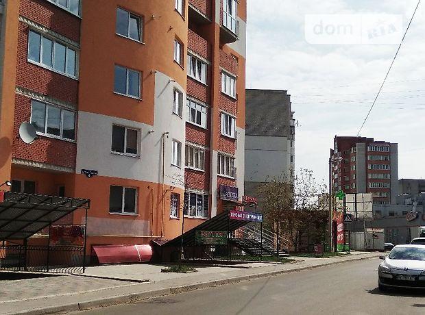 Продажа помещения свободного назначения, Тернополь, р‑н.Дружба, Громницького