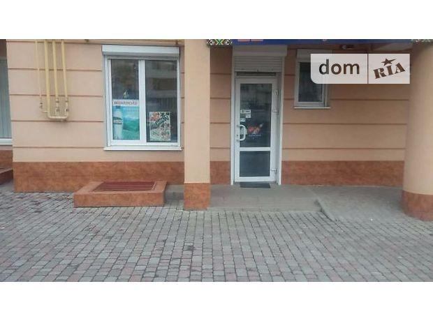 Помещение свободного назначения в Тернополе, продажа по Євгена Коновальця 11, район Канада, цена: 56 096 долларов за объект фото 1