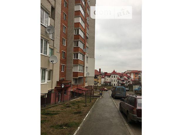 Продаж приміщення вільного призначення, Тернопіль, р‑н.Канада, Вербицького 22
