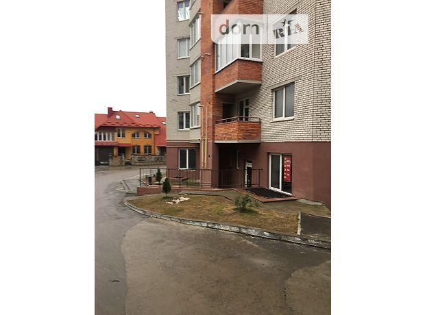 Помещение свободного назначения в Тернополе, продажа по Вербицького 22, район Канада, цена: договорная за объект фото 1