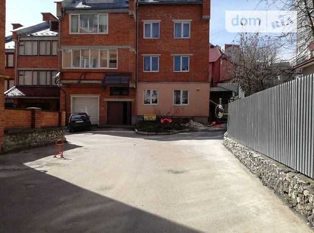 Продажа помещения свободного назначения, Тернополь, р‑н.Канада, Вербицкого Михаила улица