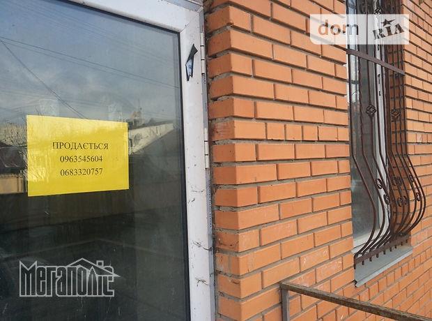 Помещение свободного назначения в Тернополе, продажа по Ділова, район Новый свет, цена: договорная за объект фото 1