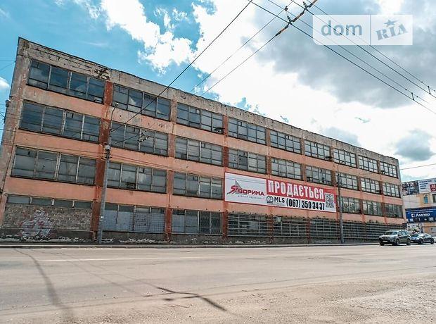 Помещение свободного назначения в Тернополе, продажа по Бродівська 44А, район Новый свет, цена: договорная за объект фото 1