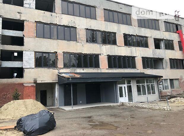 Помещение свободного назначения в Тернополе, продажа по Промышленная улица, район Промышленный, цена: договорная за объект фото 1