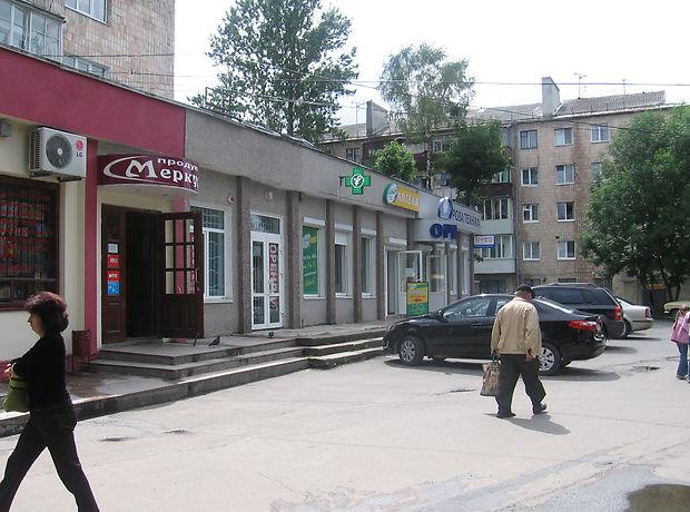 Продажа помещения свободного назначения, Тернополь, р‑н.Схидный, Бандеры Степана проспект