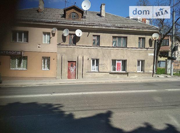 Продажа помещения свободного назначения, Тернополь, р‑н.Схидный, Бандери