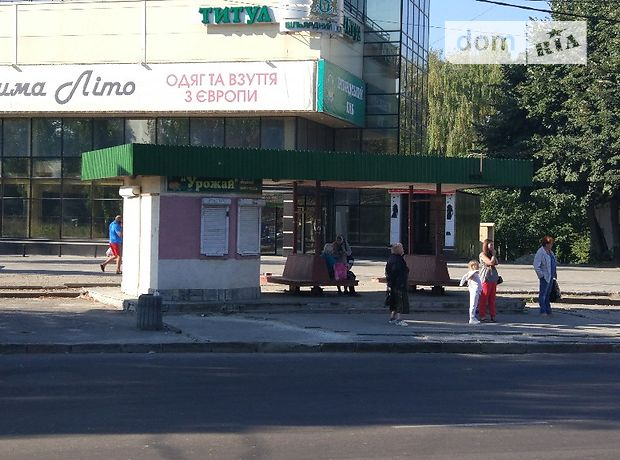 Помещение свободного назначения в Тернополе, продажа по Манастырского Антона улица, район Схидный, цена: 30 000 долларов за объект фото 1