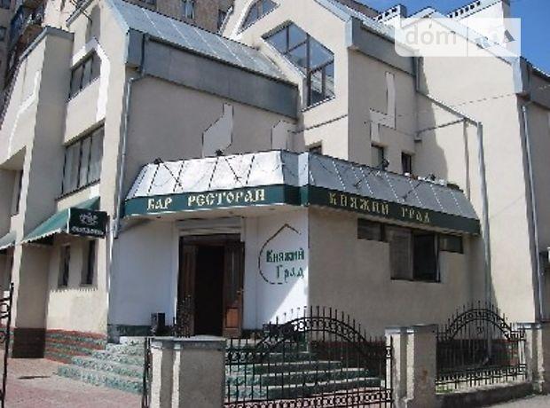 Продажа помещения свободного назначения, Тернополь, р‑н.Сонячний