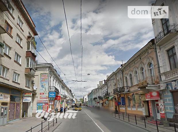 Продажа помещения свободного назначения, Тернополь, р‑н.Центр, Руська улица