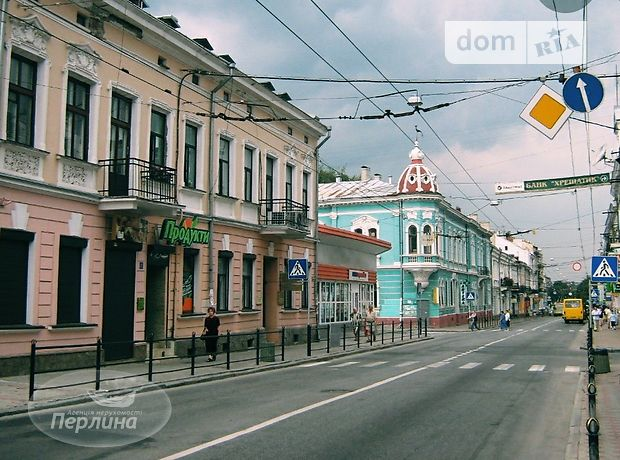 Помещение свободного назначения в Тернополе, продажа по Руська, район Центр, цена: 200 000 долларов за объект фото 2