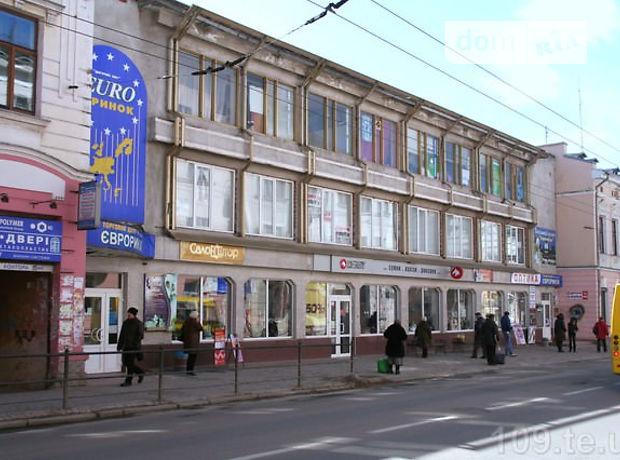 Помещение свободного назначения в Тернополе, продажа по Руська, район Центр, цена: договорная за объект фото 2