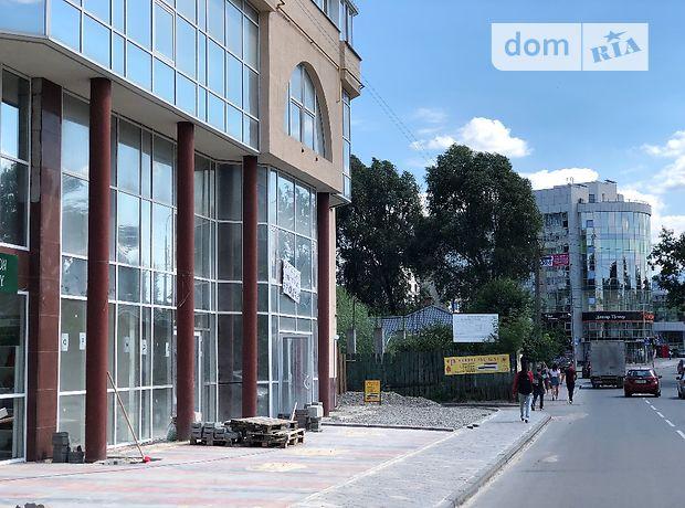 Продажа помещения свободного назначения, Тернополь, р‑н.Центр, Шашкевича улица