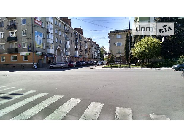 Помещение свободного назначения в Тернополе, продажа по Старий ринок, район Центр, цена: 140 000 долларов за объект фото 1
