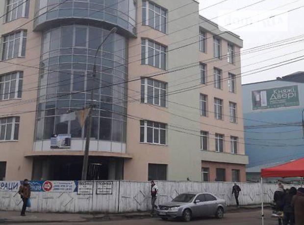 Продажа помещения свободного назначения, Тернополь, р‑н.Центр, Шептицького