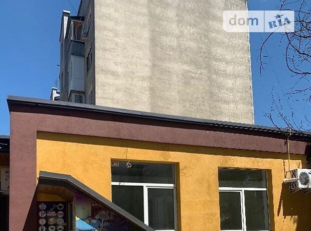 Помещение свободного назначения в Тернополе, продажа по Самчука Уласа улица, район Восточный, цена: договорная за объект фото 1