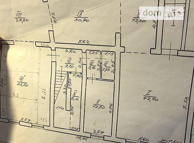 Продажа помещения свободного назначения, Ужгород, р‑н.Центр, Добрянского улица