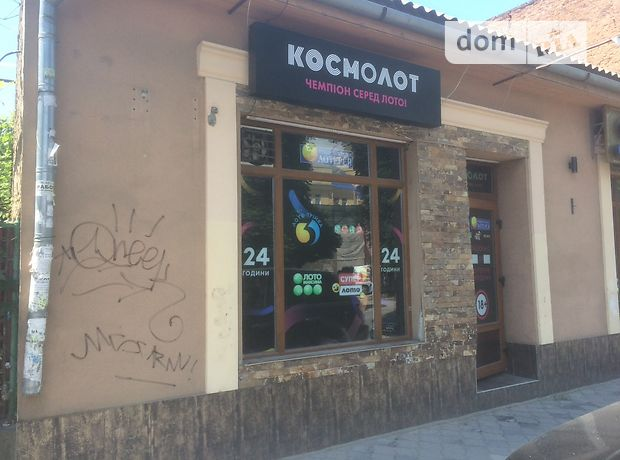 Продажа помещения свободного назначения, Ужгород, р‑н.Центр, Фединца улица