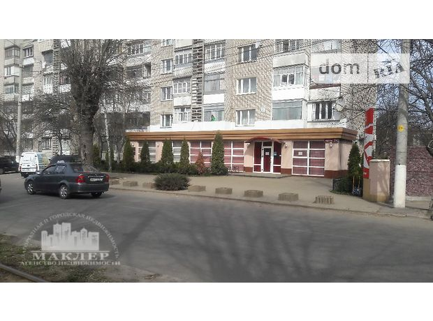 Приміщення вільного призначення в Вінниці, продаж по Фрунзе вулиця, район Ближнє замостя, ціна: 160 000 долларів за об'єкт фото 1