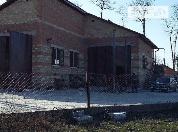 Помещение свободного назначения в Виннице, продажа по, в селе Гавришовка, цена: 85 000 долларов за объект фото 1