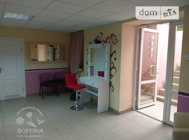 Продаж приміщення вільного призначення, Вінниця, р‑н.Поділля, Академіка Ющенка вулиця