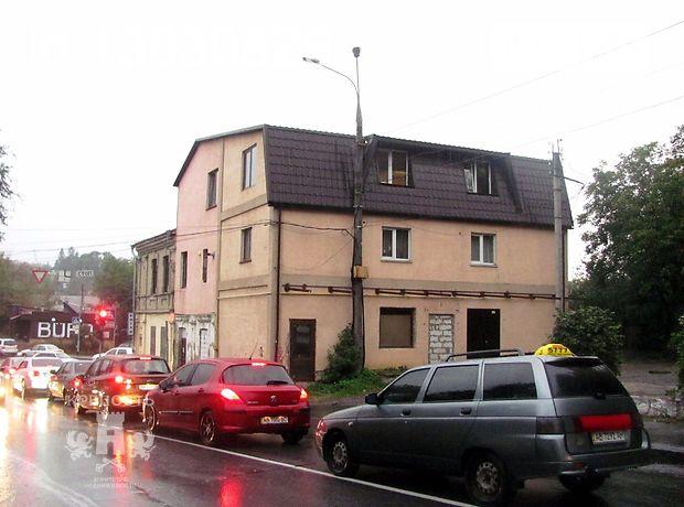 Продажа помещения свободного назначения, Винница, р‑н.Свердловский массив, Свердлова улица