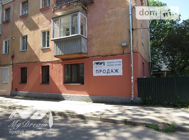Продажа помещения свободного назначения, Винница, р‑н.Центр, Пирогова улица