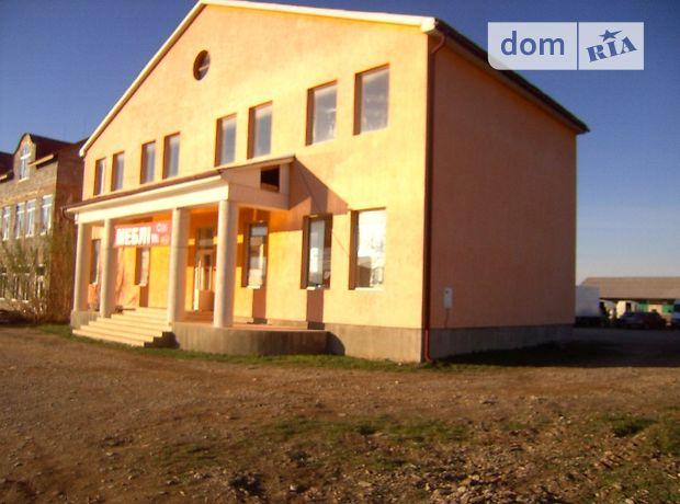 Продажа помещения свободного назначения, Закарпатская, Виноградов, Коммунальная