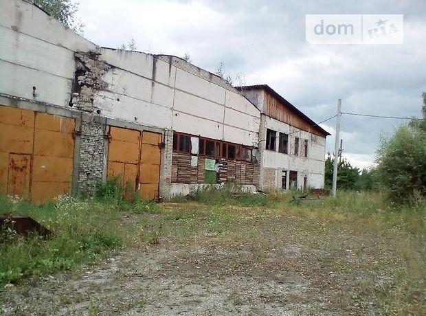 Продажа помещения свободного назначения, Сумская, Ямполь, р‑н.Ямполь, Соборная улица